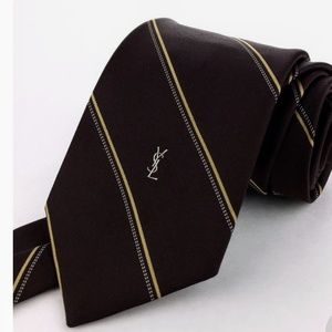 Other - YSL Tie